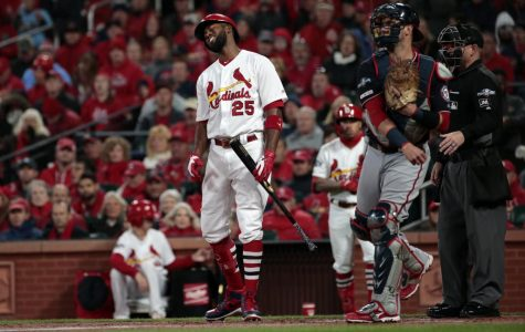 Cardinals Crash and Burn at the Plate