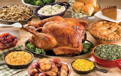 Delicious And Disgusting Holiday Foods
