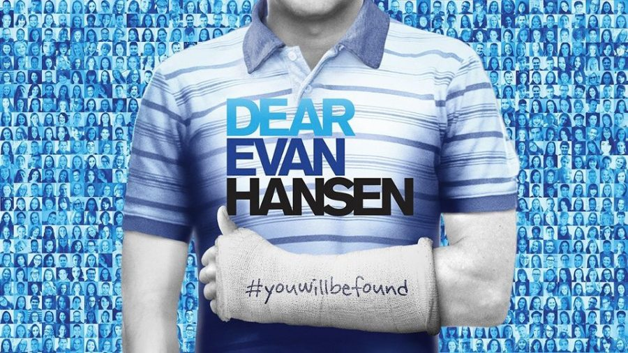 """You Will Be Found"" — Benj Pasek and Justin Paul's musical Dear Evan Hansen"