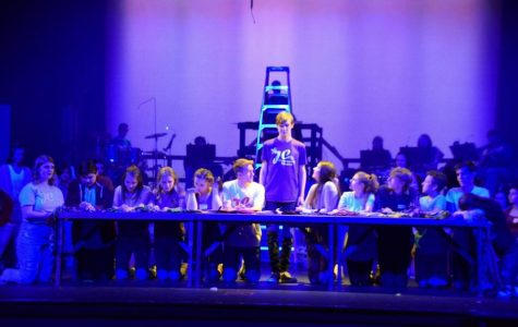 We Have Built a Beautiful City: Godspell Hits the Stage this Weekend