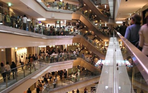 Black Friday: To Shop or Not to Shop