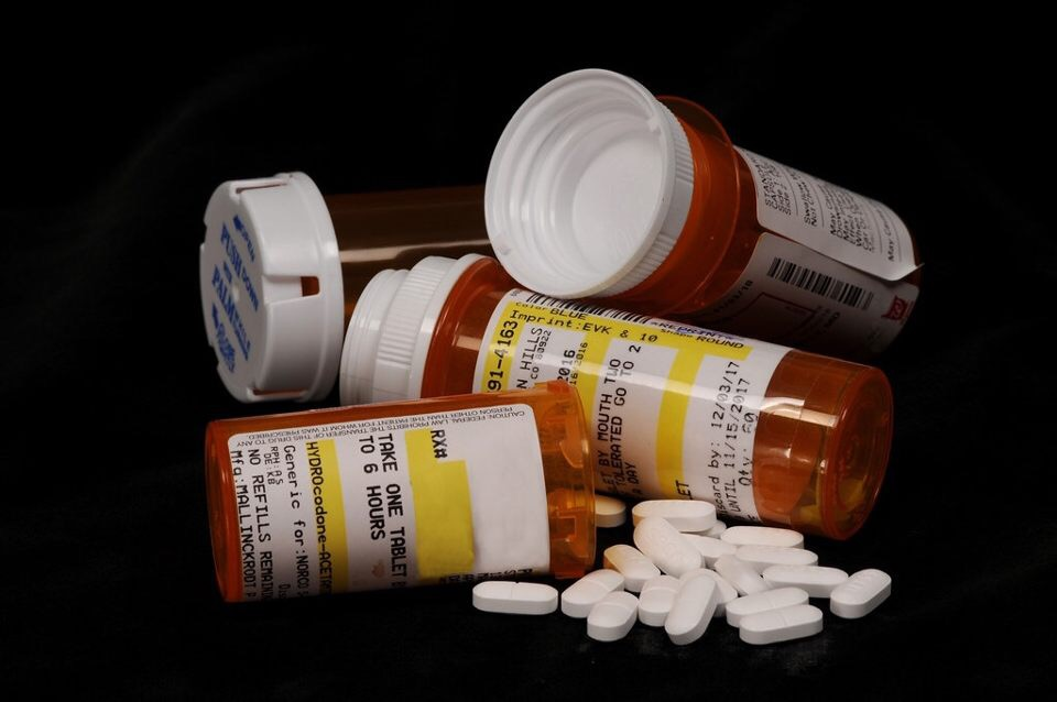 Opioid addictions continue to worsen at an alarming rate and control millions of lives.