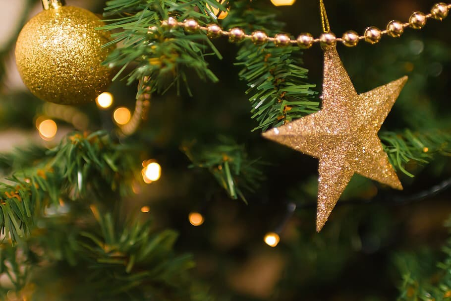 Christmas songs bring joy and excitement for the most wonderful time of the year.