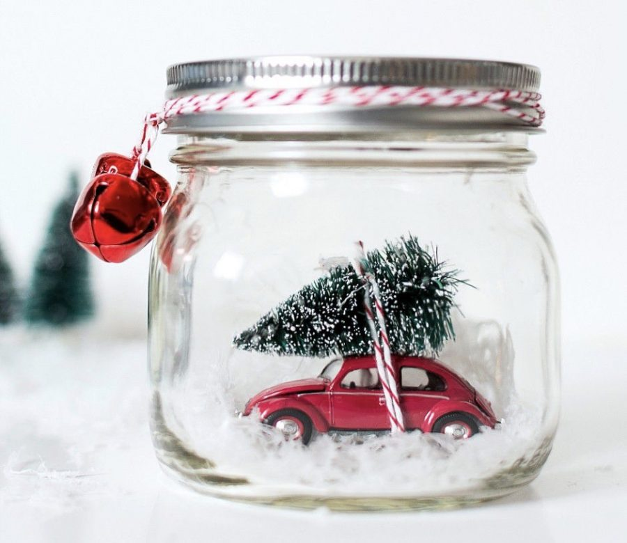 Christmas DIY Ideas That Don't Disappoint