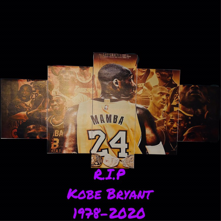 In the wake of Kobe's death, let's remember his legacy