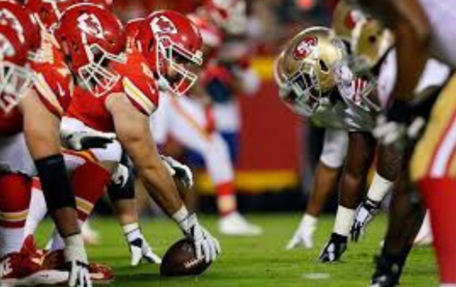 Chiefs and the 49ers prepare to play the game of their lives