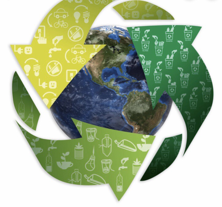 Check out a few simple ways to be more eco-friendly in everyday life.