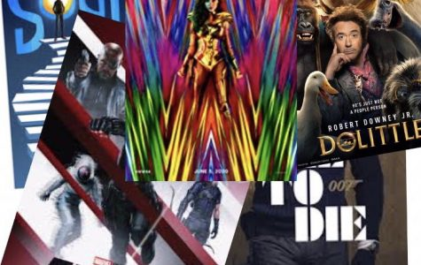 20 New Movies for 2020