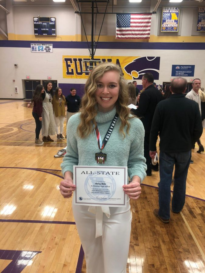 All-State Audrey