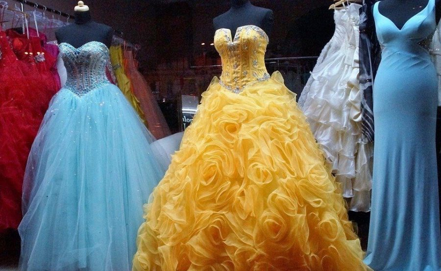 The Prom Dress Debacle
