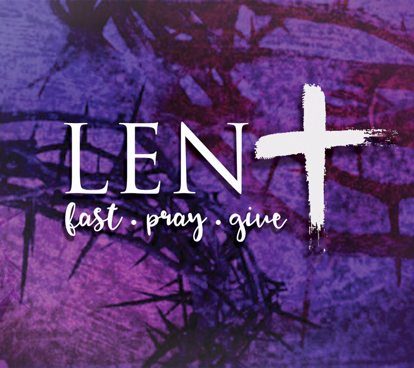 Choosing a Lenten Promise is a great way to grow in faith during the Lenten season.
