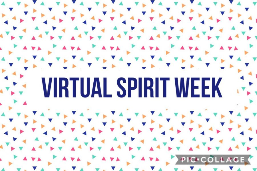 Corona Can't Stop Crusader Spirit: Virtual Spirit Week