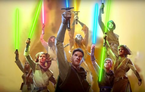 The Skywalker era comes to an end as the rise of The High Republic begins