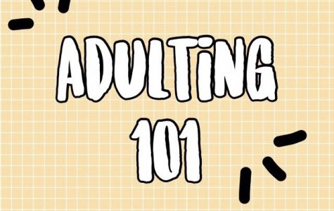 Life Outside of A Textbook: Adulting 101