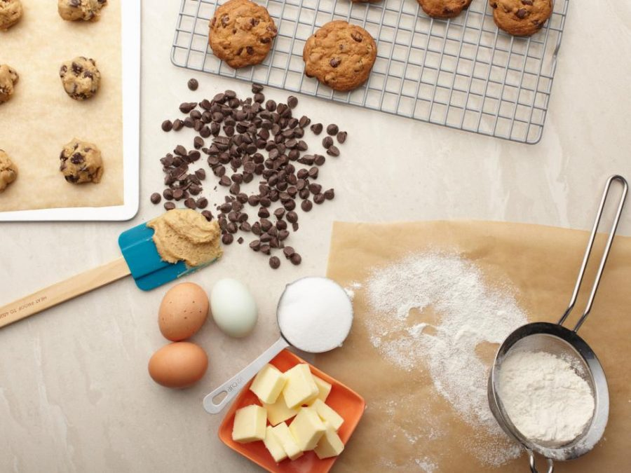 baking is a great way to get rid of your quarantine boredom.