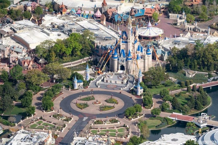 Theme parks are taking precautions and making plans as they look to reopen