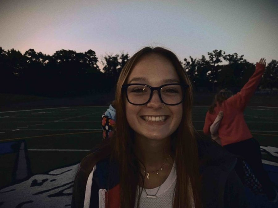 Senior Sunrise was a big hit and hopefully a start to a new tradition