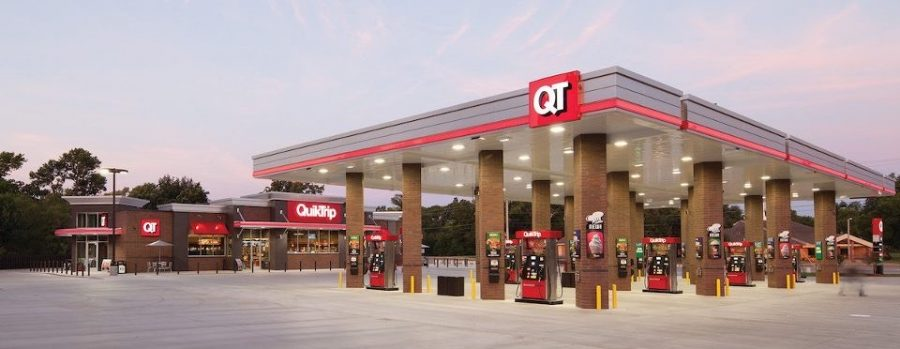 QuickTrip is a hometown favorite when it comes to getting favorite gas station orders