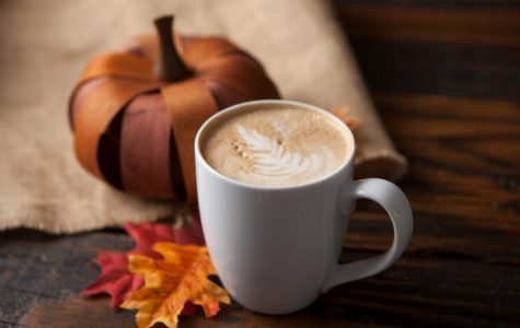 With fall coming around the corner, pumpkin spice lattes are also coming back
