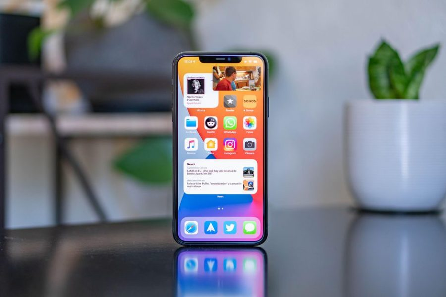 The new iOS 14 update provides Apple users with tons of new features and cool tricks