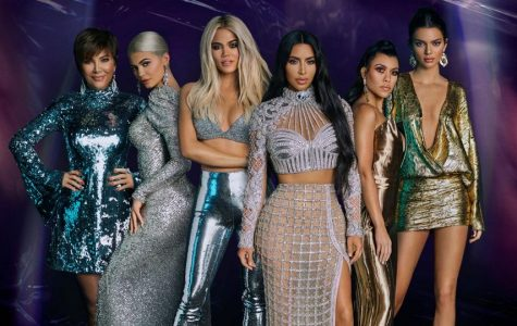 After 13 years of filming, the Kardashians give their fare wells to reality