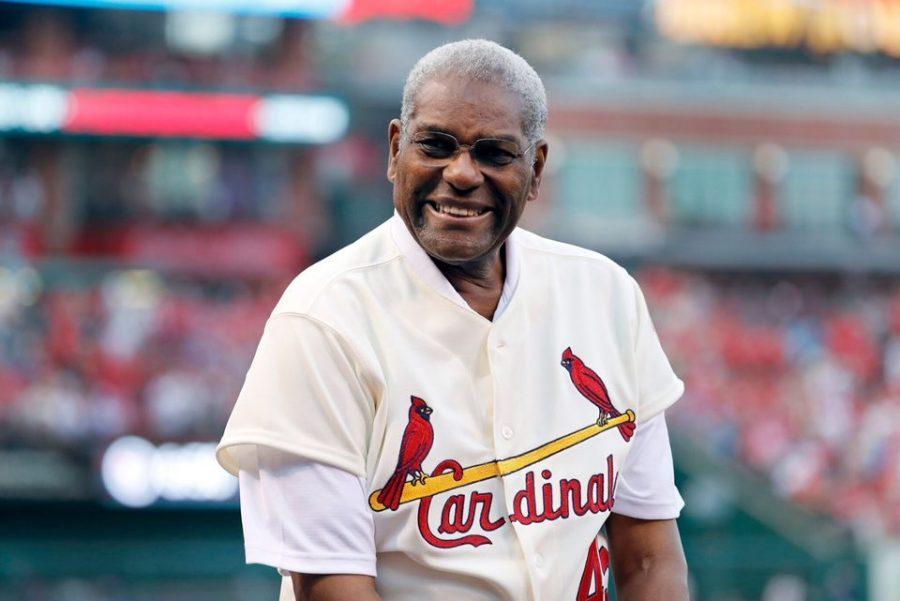 Bob Gibson, award winning Cardinal pitcher, died after battling cancer last Friday.