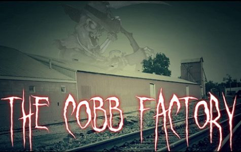 The Cobb Factory is one of the open haunted houses to get you in the Halloween Spirit