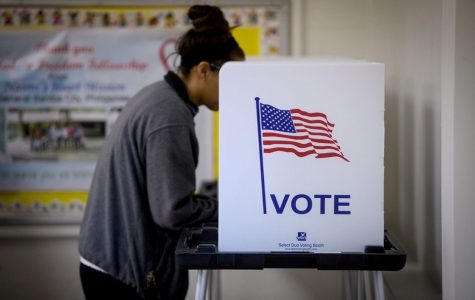 Voting should be a way to voice your opinions rather than just a hassle.