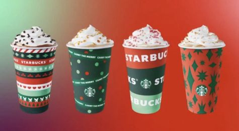 Starbucks just released their holiday cups we've been waiting for!