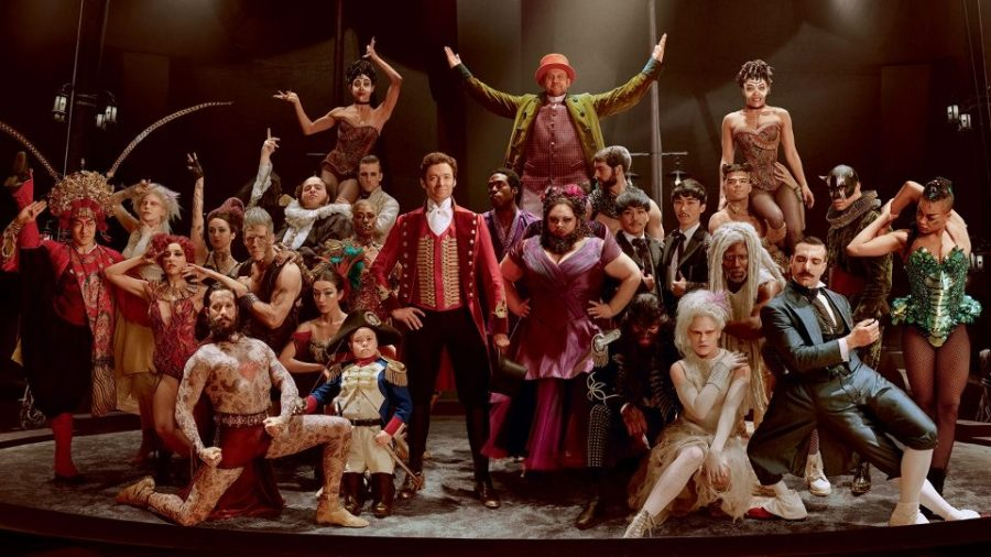 The Greatest Showman, made 2017 is one of the most brilliant films made in the history of movie. We'd definitely recommend to watch it.