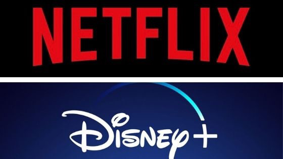 Disney + and Netflix are two of the most used sites to watch your favorite movies