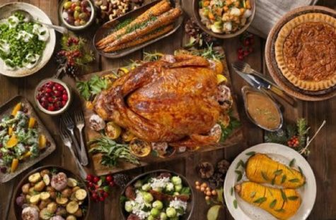 Thanksgiving feasts and foods that never fail to excite our taste buds