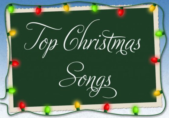 The best way to start the Christmas season is with the best Christmas songs around
