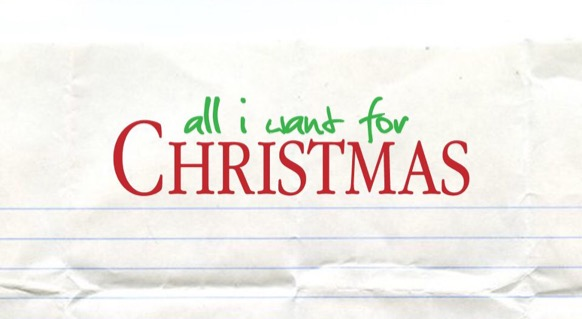 some big and some small, see whats on our Christmas list