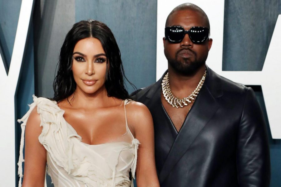 After 7 years of marriage, star Kim Kardashian-West has filed divorce against rapper Kanye West