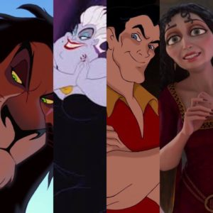 What Disney Villain Are You?