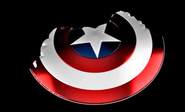 Caps shield is one of the most iconic and recognized symbols in the MCU.
