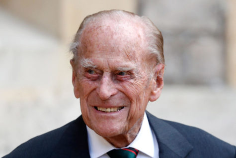 Prince Philip of the royal family has passed away at the remarkable age of 99 years old.