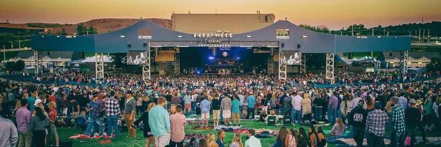 Missouri is dropping their restrictions on concerts and artists are already booked throughout the season.