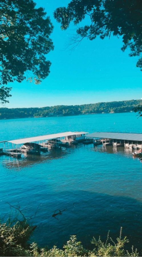 The+Lake+of+the+Ozarks+is+a+popular+destination+for+Labor+Day+weekend