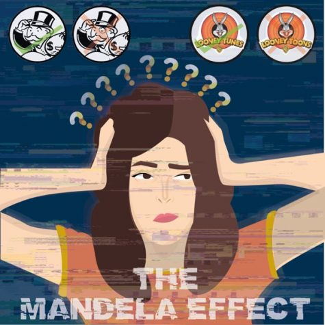 Look at these top 10 Mandela Effects that will mess with your mind!